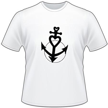 Anchor T-Shirt 11