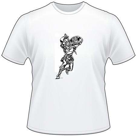 Viking T-Shirt 11