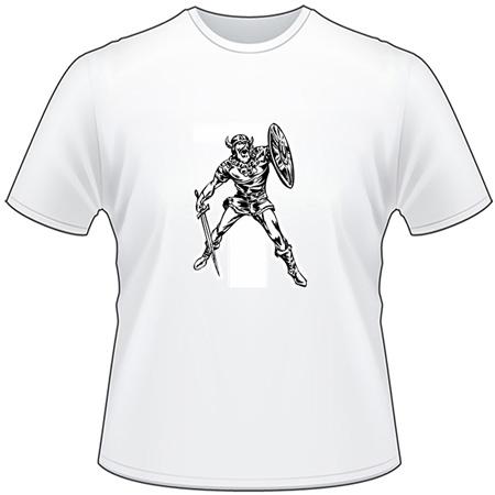 Viking T-Shirt 12