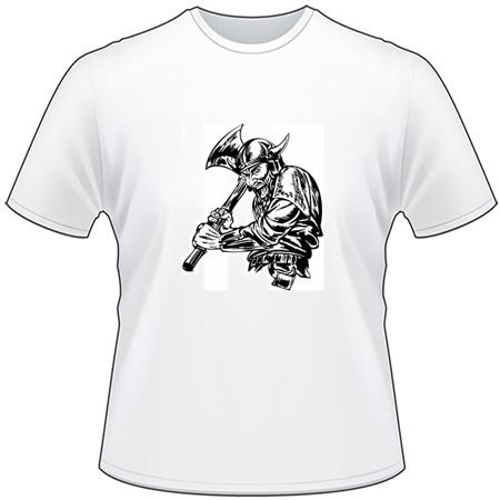 Viking T-Shirt 2