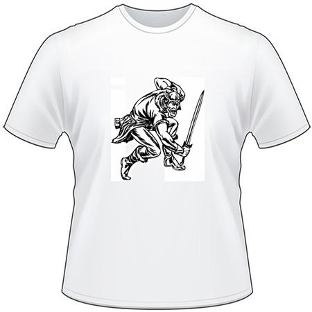 Viking T-Shirt 20