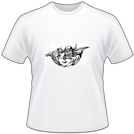 Viking T-Shirt 25