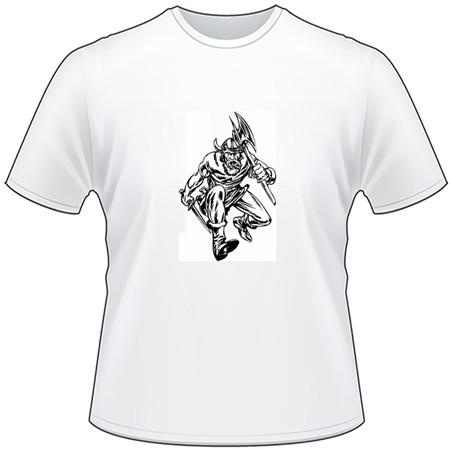 Viking T-Shirt 35