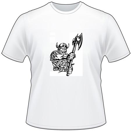 Viking T-Shirt 6