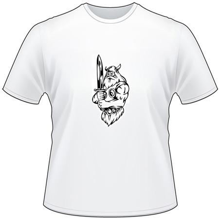 Viking T-Shirt 70