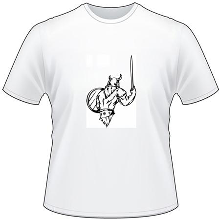 Viking T-Shirt 71