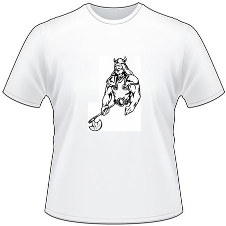 Viking T-Shirt 95