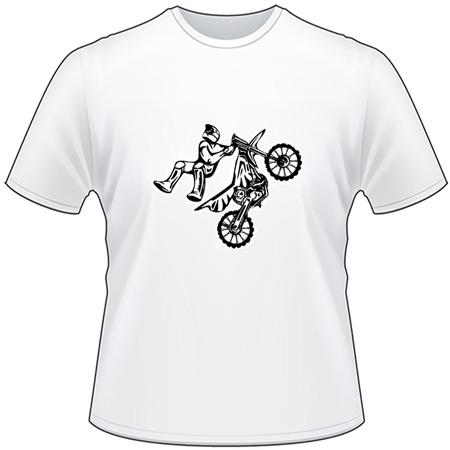 Dirt Bike 3 T-Shirt