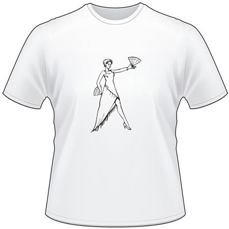 Music T-Shirt 79