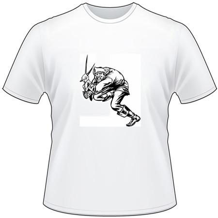 Pirate T-Shirt 95