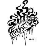 Graffiti Art Sticker 486
