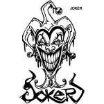 Graffiti Art Sticker 532