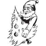 Gnome Sticker 34