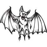 Halloween Sticker 135