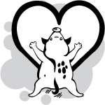 Valentines Day Sticker 5