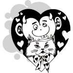 Valentines Day Sticker 29