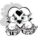 Valentines Day Sticker 36
