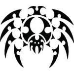 Spider Sticker 41