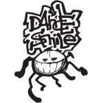 Dance Sticker 37