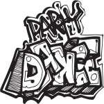 Dance Sticker 43