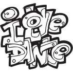 Dance Sticker 45