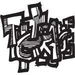 Dance Sticker 47