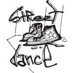 Dance Sticker 54