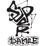 Dance Sticker 58