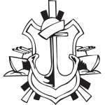 Military Emblem Sticker 32