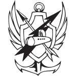 Military Emblem Sticker 38