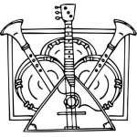 Instrument Sticker 6