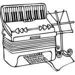 Instrument Sticker 7