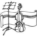 Instrument Sticker 9