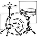 Instrument Sticker 10