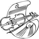 Instrument Sticker 11