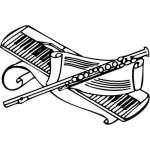Instrument Sticker 14