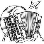 Instrument Sticker 16