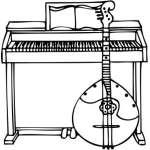 Instrument Sticker 18