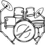 Instrument Sticker 20