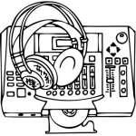 Instrument Sticker 21