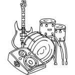 Instrument Sticker 30