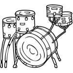 Instrument Sticker 32