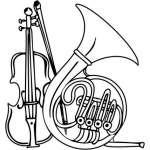 Instrument Sticker 40