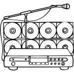 Instrument Sticker 46