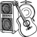 Instrument Sticker 47