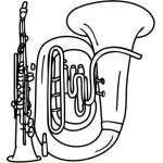 Instrument Sticker 50