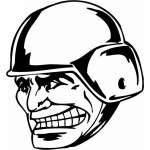 Soldier  Sticker 14