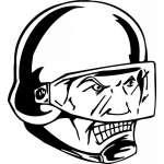 Soldier  Sticker 39