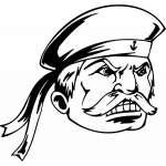 Soldier  Sticker 42