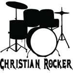 Christian Sticker 2080